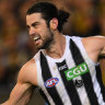 'We travel well': Collingwood looks beyond the West Coast win