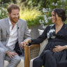 Royal insiders claim Harry and Meghan rejected Earl of Dumbarton title for Archie