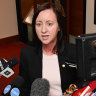 Queensland attorney-general says state government should keep control of pokies