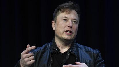 'The people demand answers': Elon Musk grills Robinhood chief executive on GameStop