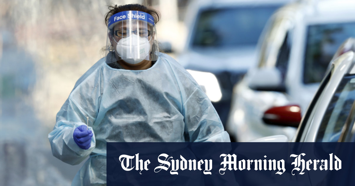 Coronavirus updates LIVE: Victorians brace for more deaths despite falling case numbers; NSW on alert as Sydney school cluster grows – The Sydney Morning Herald