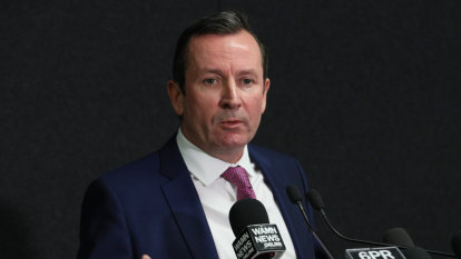 Premier doubles down on ASIO advice, rips Libs for 'anti-China sentiment'