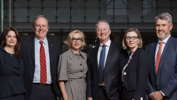 'Misplaced': Nine boss slams Paul Keating's rebuke of Fairfax merger