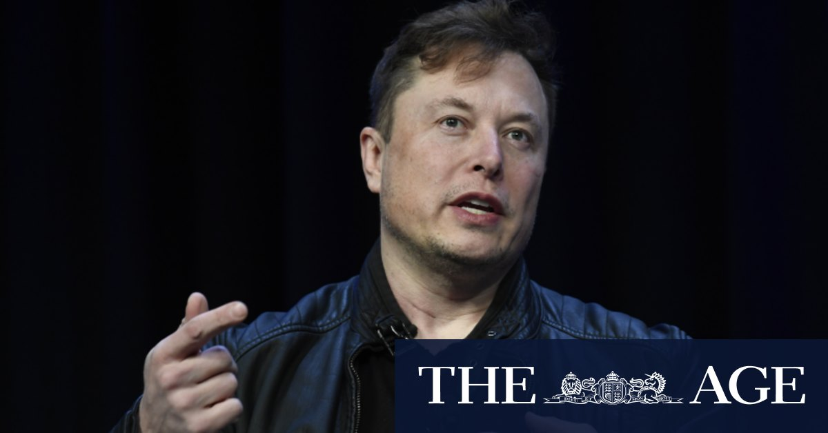 Elon Musk loses  billion in a day after Bitcoin warning
