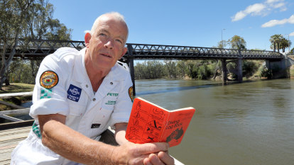 Diving in the dark: face to face with the horror of river drownings