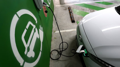 Prime Minister must take his foot off the electric vehicle brake