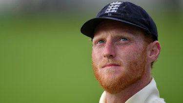 Ben Stokes made 176 and 78 not out in one Test against West Indies.