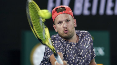 "Australian ace Dylan Alcott accused US Open organisers of ""disgusting discrimination"" over the move."