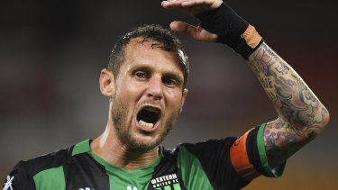 Alessandro Diamanti is struggling to come to terms with the devastation unfolding in Italy as a result of the COVID-19 pandemic.