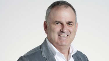 Best&Less chief executive Rodney Orrock.