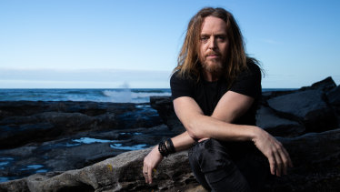 Minchin's usual conversational charm is replaced by the echo-chamber affectations of A Guy Making A Record.