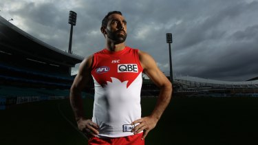 Adam Goodes has declined an invitation to be inducted into the Australian Football Hall of Fame.