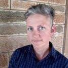 Jennifer Mills has written a ghost story about haunted souls.
