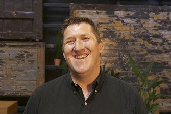 Dr Buzz Palmer runs Asia Pacific medtech startup accelerator Medtech Actuator.
