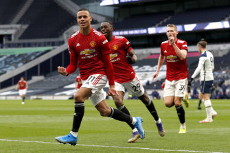 Manchester United are also among those who have signed up for the new league.