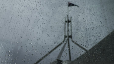 Local weather forecasting work could come out of Melbourne or Brisbane under a new Bureau of Meteorology plan.