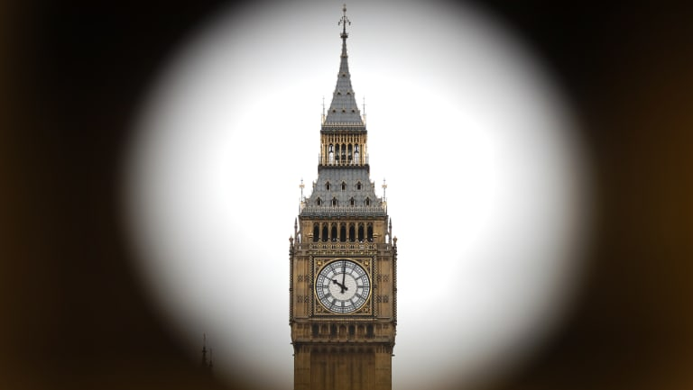 British moves to keep clocks on summer time all year round were scuppered in 2012 by Scottish MPs, despite attracting cross-party support.