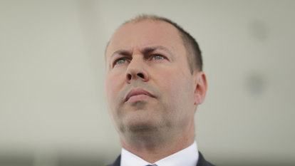 Josh Frydenberg to take on trade war concerns