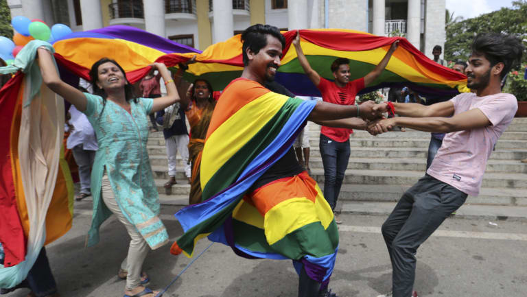are countless cases of gay persecution that undoubtedly still remain