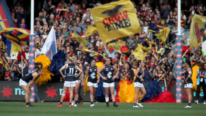 Why the AFL should extend the women's season