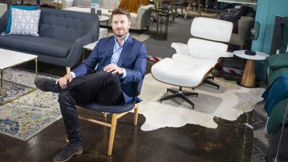 Temple & Webster's profits soar nearly 500pc in online shopping splurge