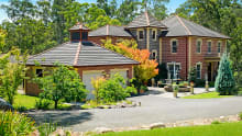 Bellbrook Park at 18 Kimberley Drive, Bowral was sold for $4.2 million to a Sydney family last July.