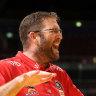 Perth Wildcats coach Trevor Gleeson headed to Toronto Raptors