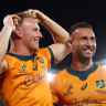Hand it to Quade: Why Hooper picked Cooper over Hodge for crucial kick
