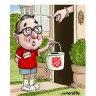 Gonski's doorknocking dilemma