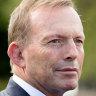 Post Tony Abbott to the Vatican, says former deputy PM Tim Fischer
