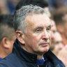Ernie Merrick sacked as Newcastle Jets coach