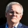 Morrison is making an enemy of China – and Labor is helping him