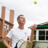 Off the wall: real tennis is courting a home of its own in Sydney