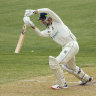 'It doesn't deteriorate': Handscomb wants more grass on MCG wicket