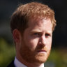 Royal life a mix of Truman Show and a zoo, says Prince Harry