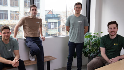 Woolworths-backed online health startup Eucalyptus gets $30m shot in the arm