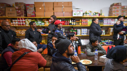 Amnesty call amid fears of 'new clusters' among undocumented workers