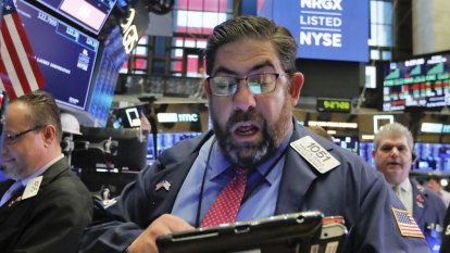 ASX set to jump as Wall Street nears record on new trade optimism