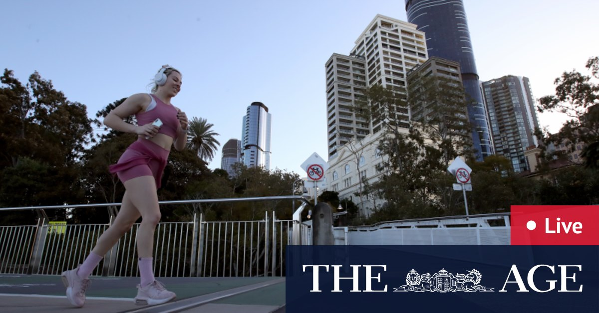 Australia news LIVE: Army to hit Sydney streets as NSW COVID-19 cases rise; Brisbane in lockdown