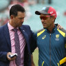 Scrutiny comes with losing territory, Ponting tells Langer