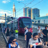 Sydney Trains apologises for 'terrible morning'