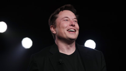 Charm offensive: Elon Musk leaves China with plenty of fans ... and a big win for Tesla