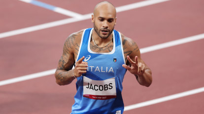 Tokyo Olympics as it happened: Italian wins 100m sprint in boilover, Bol ends 53-year Aussie drought in 800m