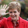 'Divided down the middle': Scottish independence suffers an election setback