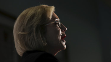 """It's about democracy"": ABC chair Ita Buttrose says the public broadcaster brings Australians together."