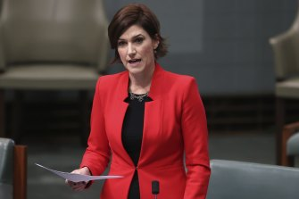Member for Boothby, Nicolle Flint, has announced she is quitting federal politics.