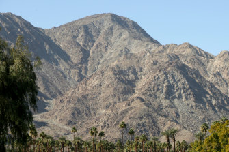 A new wave pool will be built in La Quinta.