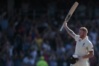We can all die happy now – cricket doesn't get any better than this