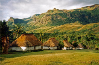 The deaths occurred in the usually quiet Navala Village in the Nausori Highlands.