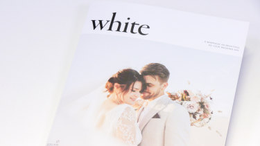 Australian publication White Magazine has closed after a backlash from readers and advertisers.